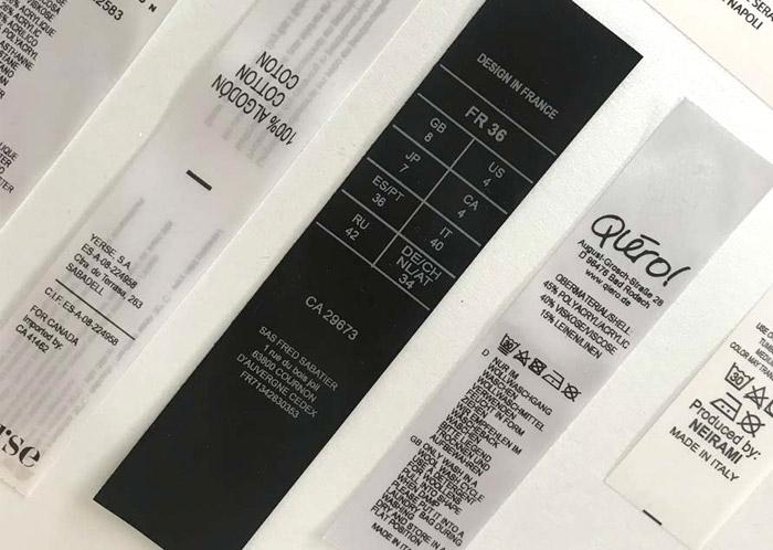 724400e50da9 ᐅ ✅ L Etichetta